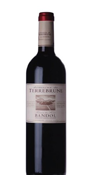 A product image for Terrebrune Bandol Rouge