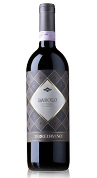 A product image for Terre da Vino Barolo 375ml