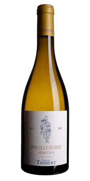 A product image for Thibert Pouilly Fuisse Vieilles Vignes