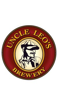 A product image for Uncle Leo's Smoked Porter