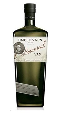 A product image for Uncle Val's Botanical Gin