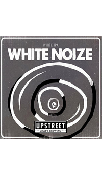 A product image for Upstreet White Noize