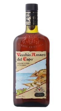 A product image for Vecchio Amaro del Capo
