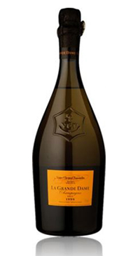 A product image for Veuve Cliquot La Grand Dame