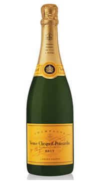 A product image for Veuve Clicquot Yellow Label