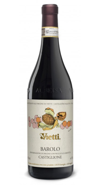 A product image for Vietti Barolo