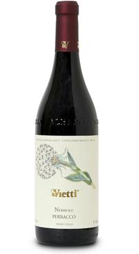 A product image for Vietti Nebbiolo Perbacco