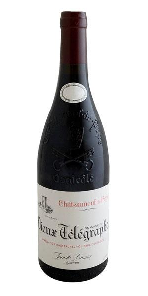 """A product image for Vieux Telegraphe """"La Crau"""" Chateauneuf-du-Pape"""