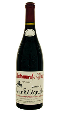 "A product image for Vieux Telegraphe ""La Crau"" Chateauneuf-du-Pape 1500ml"