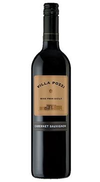 A product image for Villa Pozzi Cabernet Sauvignon