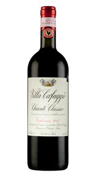 A product image for Villa Cafaggio Chianti Classico 375ml