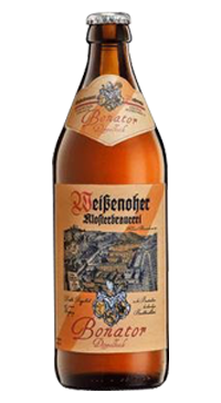 A product image for Weissenohe Doppelbock