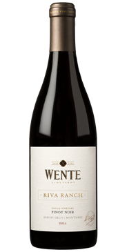 A product image for Wente Riva Ranch Pinot Noir