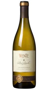 A product image for Wente Riva Ranch Chardonnay