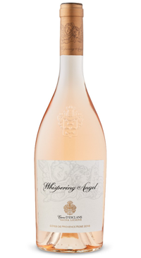A product image for Whispering Angel Rose 1500ml