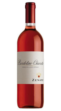 A product image for Zenato Chiaretto Rose