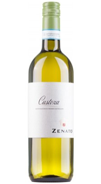 A product image for Zenato Bianco di Custoza