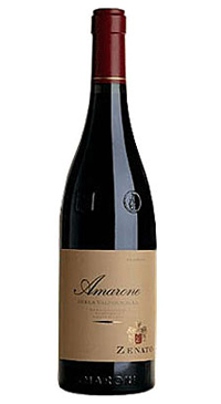 A product image for Zenato Amarone della Valpolicella 375ml