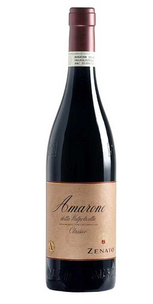 A product image for Zenato Amarone della Valpolicella