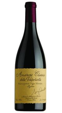 A product image for Zenato Amarone Classico della Valpolicella Riserva Sergio Zenato