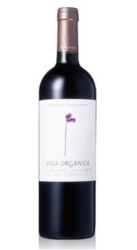 A product image for Vida Organica Cabernet Sauvignon