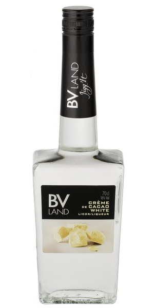 A product image for BV Land Creme de Cacao White