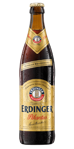 A product image for Erdinger Pikantus