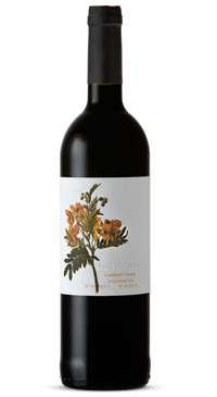 A product image for Botanica Wines Big Flower Cabernet Franc