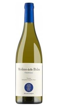 A product image for Rocca di Castagnoli Molino delle Balze Chardonnay