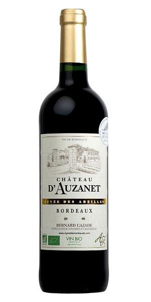 A product image for Château d'Auzanet Cuvee des Abeilles