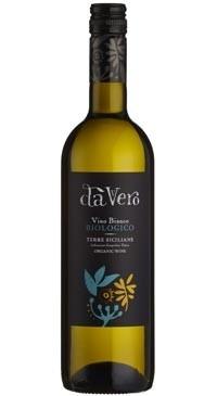 A product image for Da Vero Biologico White