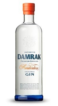 A product image for Damrak Gin