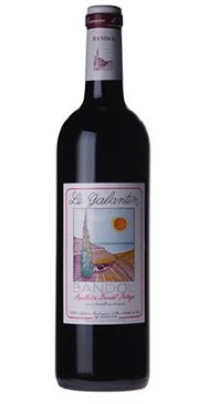 A product image for Domaine Le Galantin Rouge