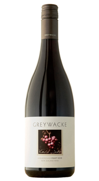 A product image for Greywacke Pinot Noir