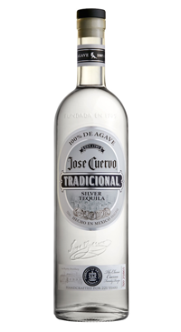 A product image for Jose Cuervo Tradicional Silver