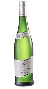A product image for Esprit de Labastide Le Perle Blanc Sec