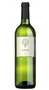 A product image for Le Ballon White