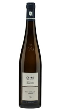 A product image for Leitz Berg Rottland GG Riesling Hinterhaus