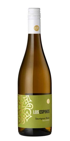 A product image for Los Espinos Sauvignon Blanc