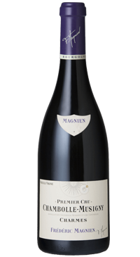A product image for Frederic Magnien Chambolle-Musigny 1er Cru Les Charmes Vielles Vignes