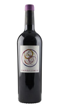 A product image for Bodega Carres Membrillera Bobal Old Vines