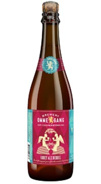 A product image for Ommegang Abbey Ale