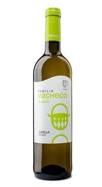A product image for Familia Pacheco Blanco