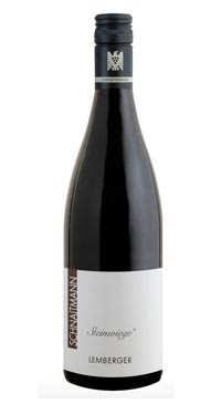 A product image for Weingut Rainer Schnaitmann Lemberger Trocken