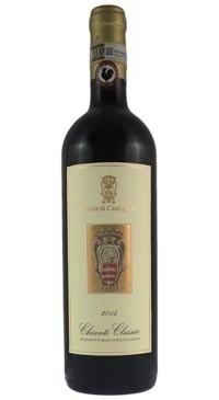 A product image for Rocca di Castagnoli Fattoria di Scannano Chianti