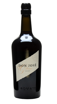 A product image for Don Jose Oloroso