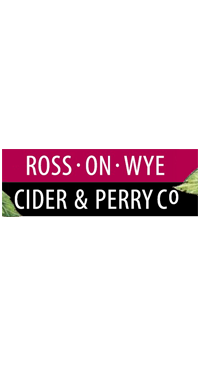A product image for Ross on Wye Yellow Halfcap Premium Perry – 500ml bottle