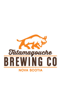 A product image for Tatamagouche Brewing Hopped Lagerhosen