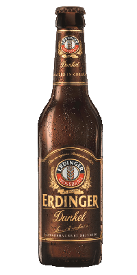 A product image for Erdinger Dunkel