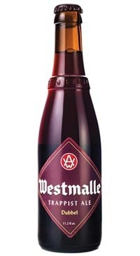 A product image for Westmalle Dubbel